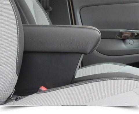 Accoudoir avec porte-objet pour Renault Captur (2013-02/2017)