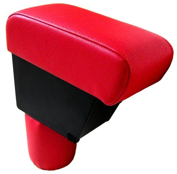 Armrest with storage for Toyota Yaris - Hybrid from M.Y. 2015 and restyling 2017