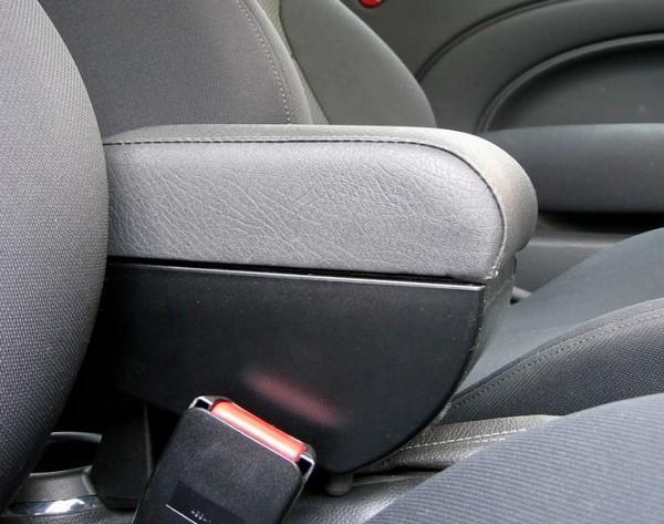 Adjustable armrest with storage for Volkswagen Golf 4