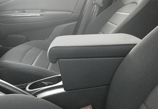 Mittelarmlehne für Fiat Bravo (2007>) in der Länge verstellbaren