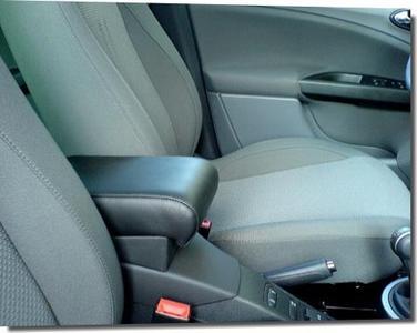 Bracciolo regolabile per Seat Altea e Toledo (dal 2005)