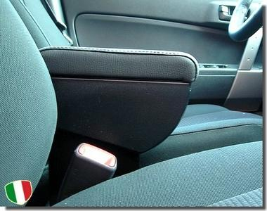 Adjustable armrest with storage for Daihatsu Terios (from 2006)