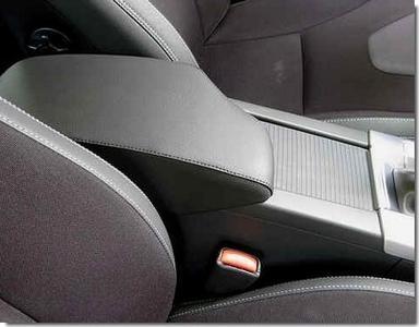Armrest for Volvo XC60 - V60 - S60 I Series (2008-2016)