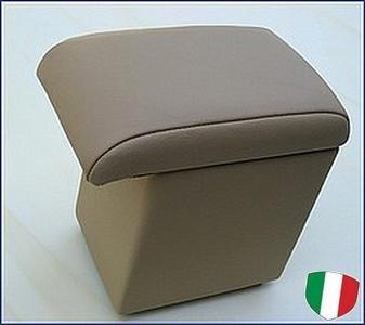 Accoudoir avec porte-objet pour Fiat Idea
