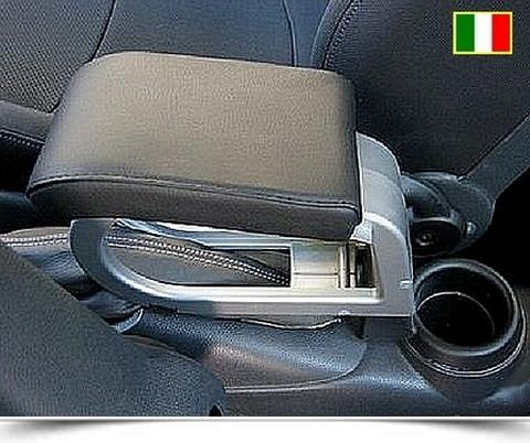 Adjustable armrest mod.  High Tech for Mini One Cooper (2001-2006)