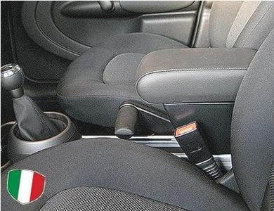 Armrest with storage for Mini Countryman R60 (2010-2017)