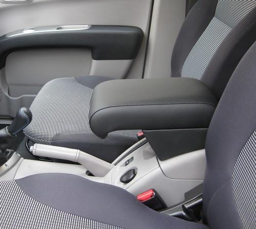 Accoudoir réglable en longueur pour Mitsubishi L200 (2006>) 4 génération