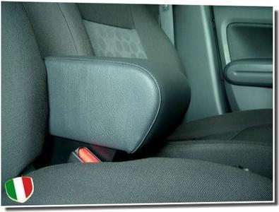 Accoudoir réglable en longueur avec porte-objet pour Opel Agila (2008>)