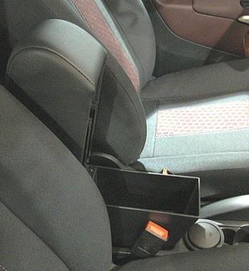 Bracciolo con portaoggetti per Daihatsu Terios (1997-2005)