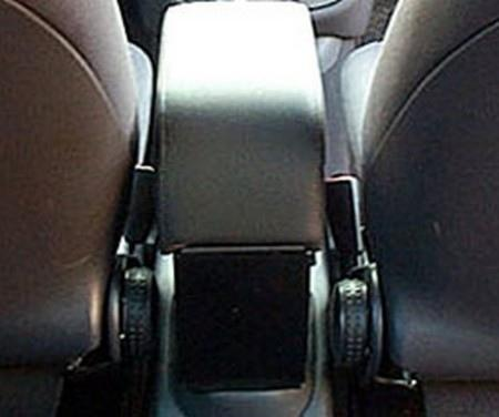 Armrest with storage for Ford Focus (2002-2004)
