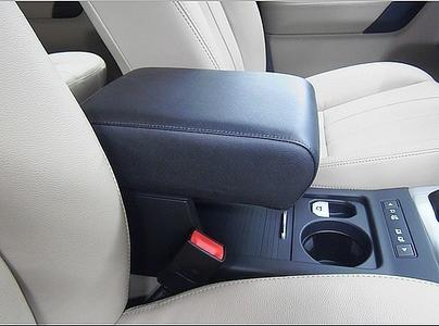 Adjustable armrest for Land Rover Freelander 2 (from 2013) - LR 2 M.Y. 2013