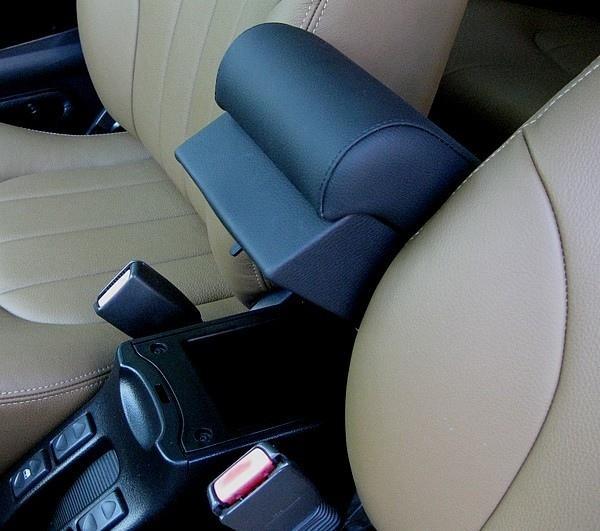 Mittelarmlehne für Land Rover Freelander Restyling (2001-2006) in der Länge verstellbaren