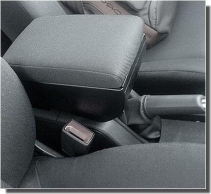 Mittelarmlehne für Opel Astra GTC (2005-2011) in der Länge verstellbaren