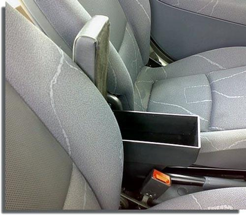 Armrest with storage for Smart ForTwo 450 - 451