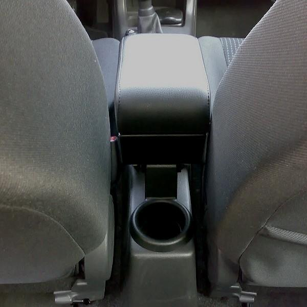Adjustable armrest with storage for Suzuki Swift (2005-2010)
