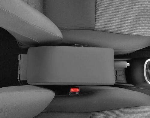 Mittelarmlehne für Toyota Yaris - Hybrid (2015>) in der Länge verstellbaren
