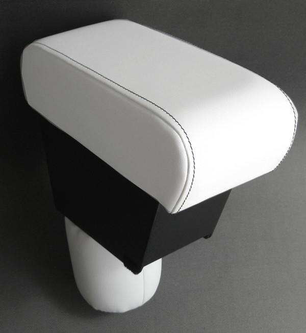 Adjustable armrest with storage for Toyota Yaris - Hybrid (2015-2020)