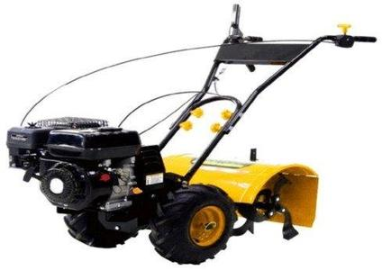 Motozappa Motocoltivatore 99069 Papillon WGT 60 4T 212 cc cm 60