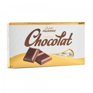Confetti cioccolato bianchi 1 kg Maxtris