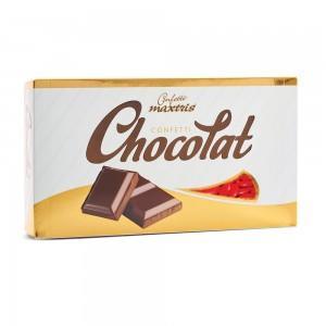 Confetti cioccolato rossi 1 kg Maxtris
