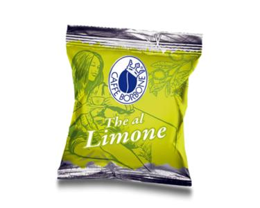 The al limone Capsule compatibili con Lavazza Espresso Point