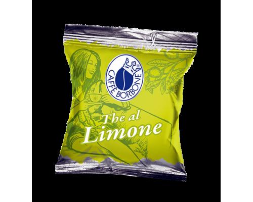 The al limone Capsule compatibili con Lavazza Espresso Point