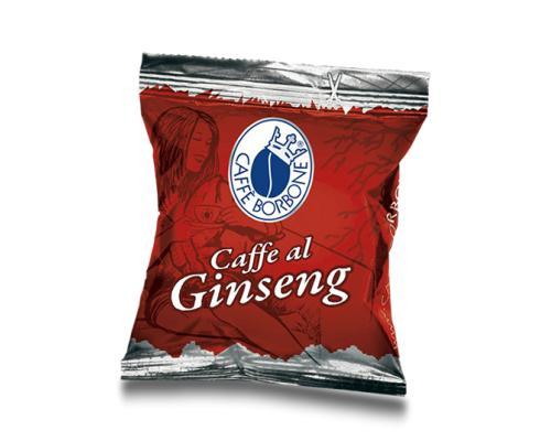 Caffè al Ginseng Capsule compatibili con Lavazza Espresso Point