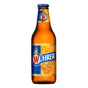 Birra Whurer 0,33lt x 24 bott.