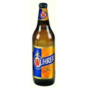 Birra Whurer 0,66lt x 15 bott.