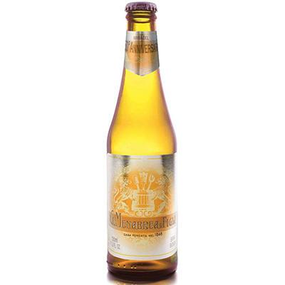 Birra Menabrea 0,33lt x 24 bott.