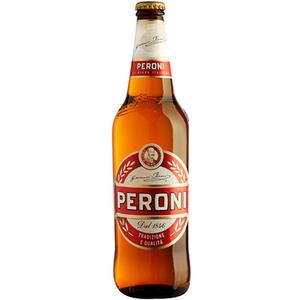 Birra Peroni 0,66lt x 15 bott.