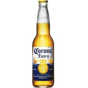 Birra Corona 0,33lt x 24 bott.