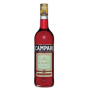 Campari Bitter 1lt