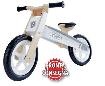 Bicicletta senza Pedali in Legno Hape