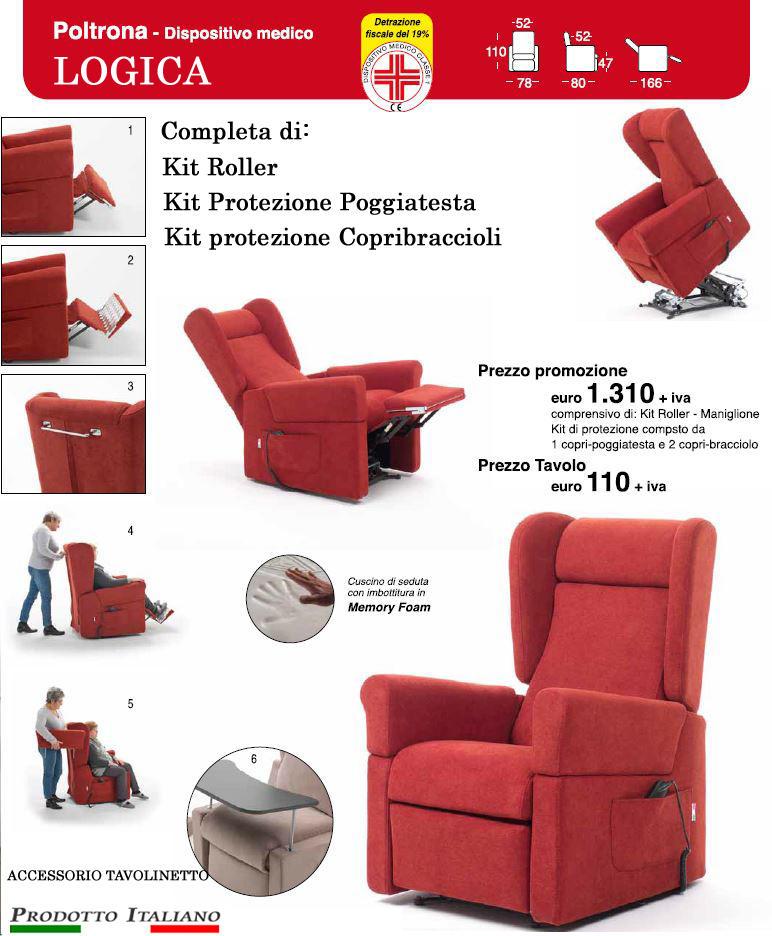 Prezzi Di Poltrona Relax.Poltrone Relax Due Motori Poltrona Ortopedica Per Anziani Poltrona