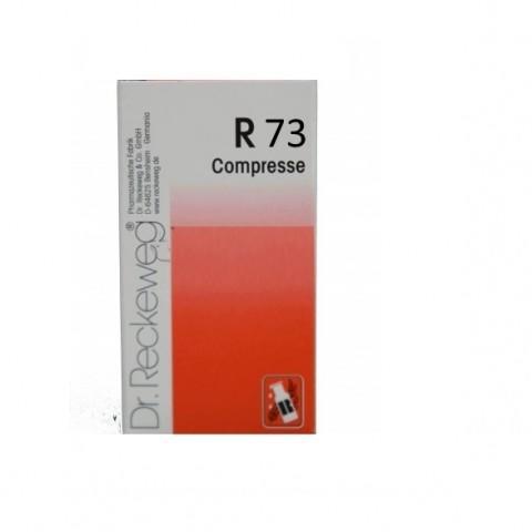 DR. RECKEWEG R73 Compresse