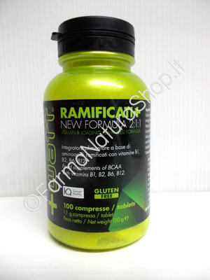 +WATT RAMIFICATI+ New Formula 2:1:1