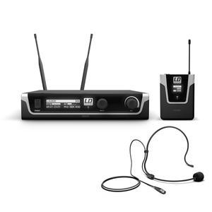 LD Systems U500 BPH (varie frequenze e colori disponibili)