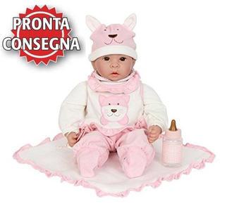 """Bambola per Bambine """"Emilia"""" di Legler"""