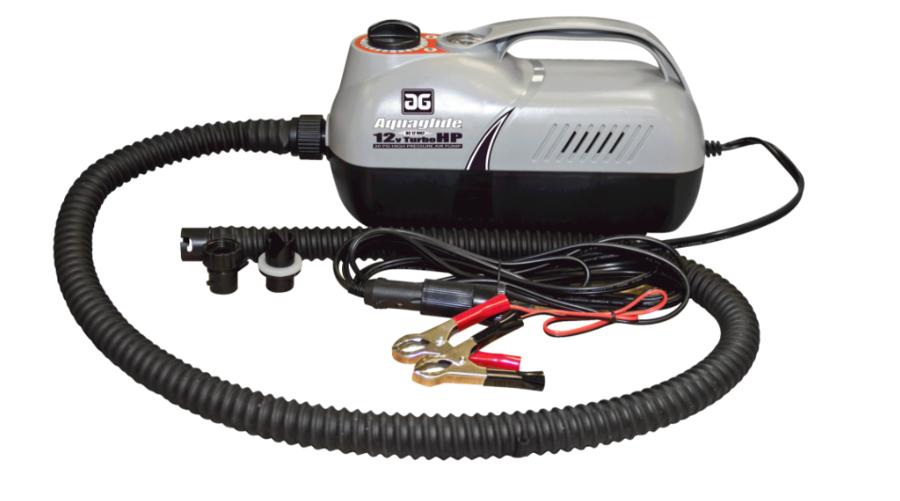 Pompa Turbo 12 V di Aquaglide  Offerta di Mondo Nautica 24