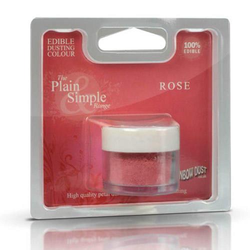 colorante in polvere rainbow dust rose
