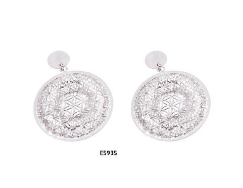 E5935 Orecchini Pendenti 4you jewels