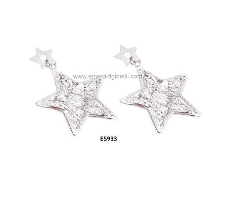 E5933 Orecchini Pendenti 4you jewels