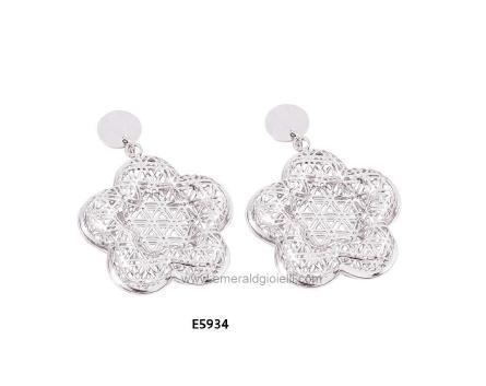 E5934 Orecchini Pendenti 4you jewels