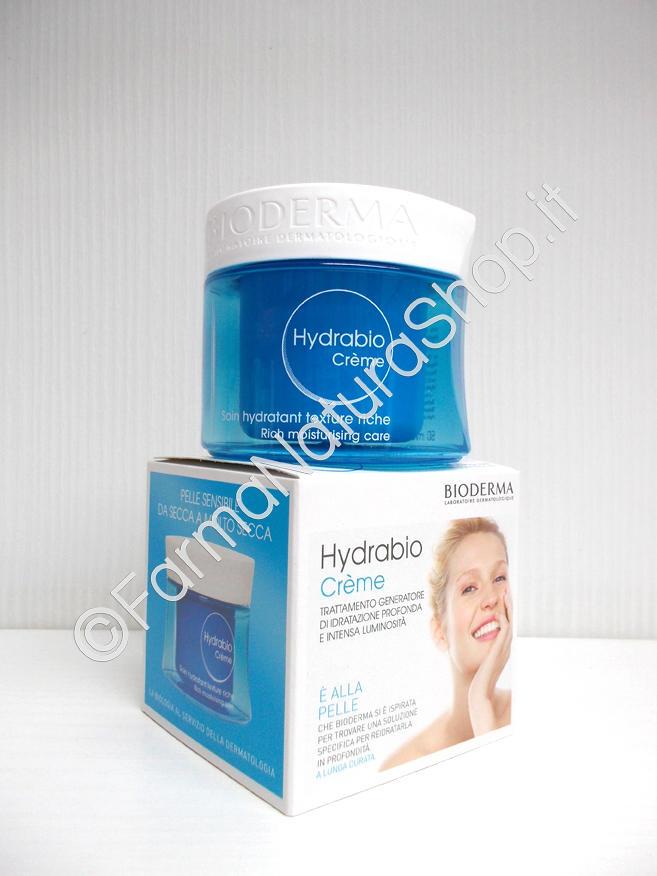 BIODERMA Hydrabio Crème