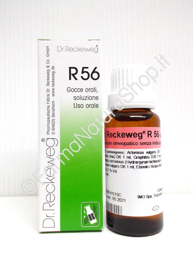 DR. RECKEWEG R56 Gocce
