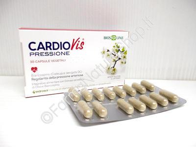CardioVis® Pressione 30 capsule