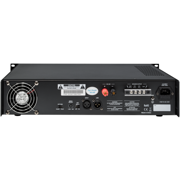 ProAudio PA120T