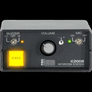 ProAudio IC200B