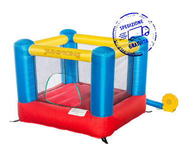Jumpking® Castello gonfiabile BH0606 - Bounce House